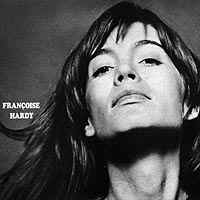 33t - Francoise Hardy - laquestion