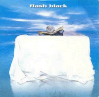 Cd promo Flash black Cameleon