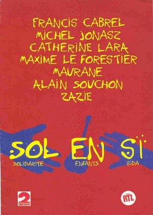 Programme Sol en Si à Forest National Belgique