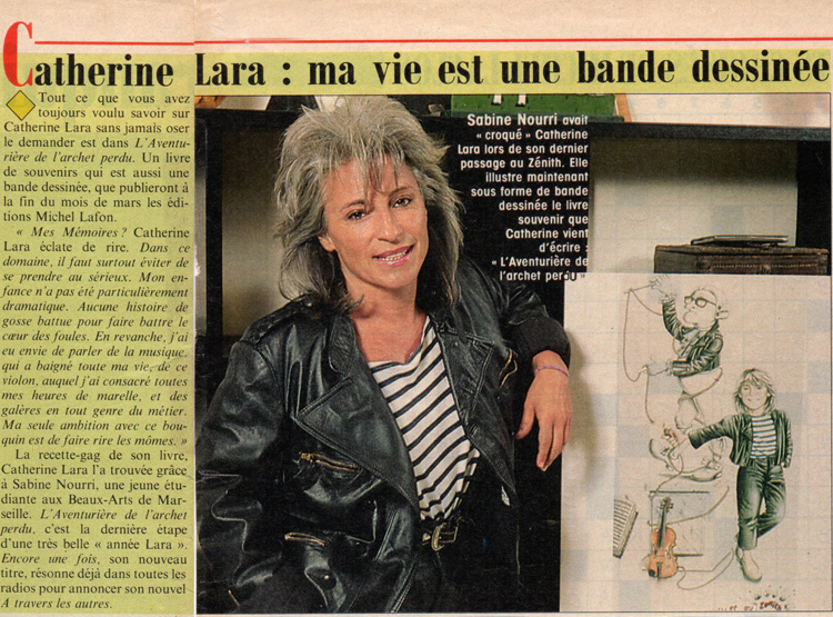 Journal TV 1987